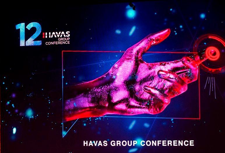 Konferencja Havas Group
