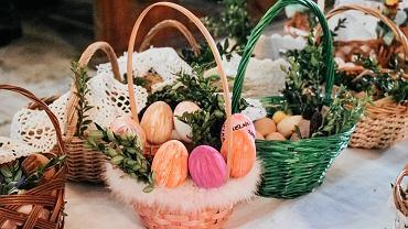 Przerwa świąteczna w szkole - Wielkanoc 2021