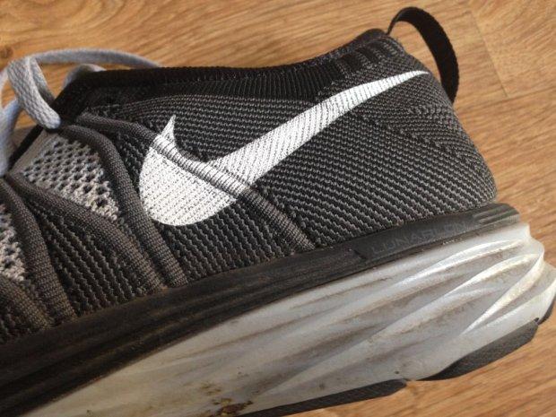 Nike Flyknit Lunar 2: Znakomite. Ale tylko nieco lepsze