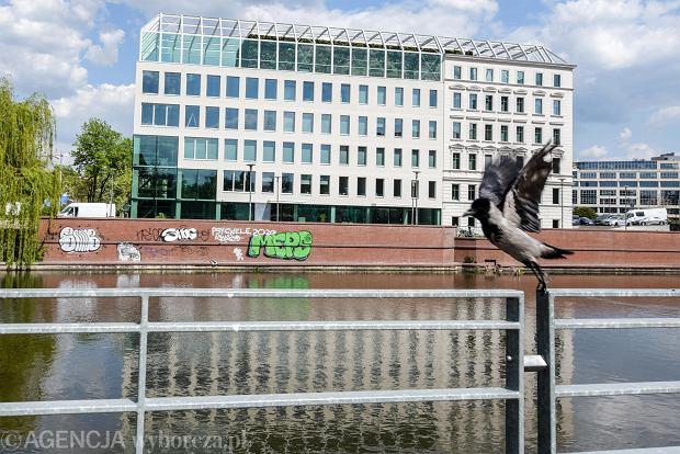 Zdjęcie numer 69 w galerii - Burzliwy rok 2020. Wrocław i Dolny Śląsk w obiektywie naszych fotoreporterów [ZDJĘCIA]