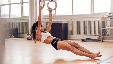 Zbyt intensywne treningi w połączeniu z restrykcyjną dietą mogą uniemożliwić zajście w ciążę.