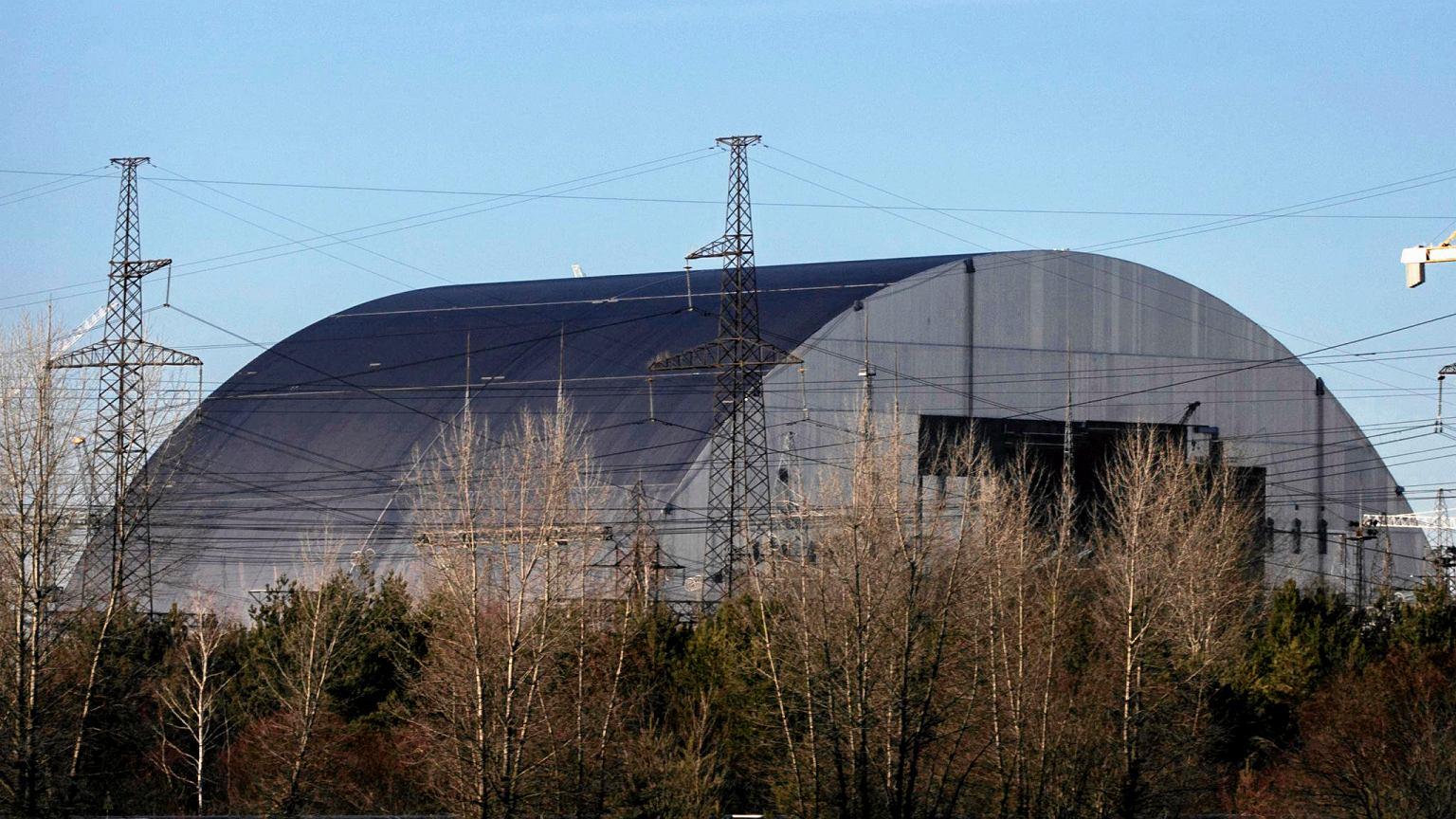 Czarnobyl. Ministerstwo Klimatu wydało komunikat na temat sytuacji radiacyjnej w Polsce