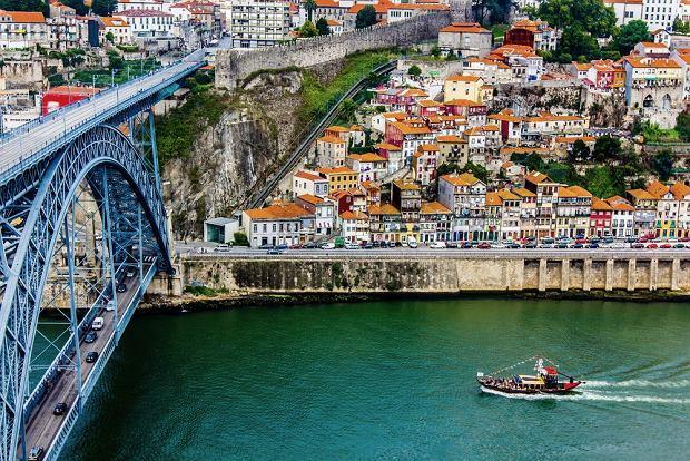 Porto - idealne miejsce na weekend dla oszczędnych