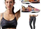 Jaki strój sportowy wybiera na trening Joanna Jędrzejczyk? Zobacz propozycje Reebok