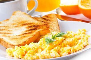 """""""A rano zrobię jajecznicę"""" (nie każdy to potrafi!)"""