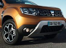 Dacia Duster - Dacia wprowadza nowy silnik do swojego hitu