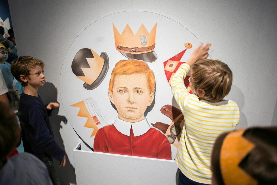 Finisaż wystawy 'W Polsce Króla Maciusia' w Muzeum Polin odbędzie się 30 czerwca