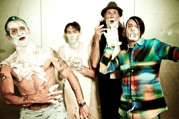 Nowy album Red Hot Chili Peppers?