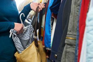 Jak okrada się w Polsce sklepy? W torbie skradzione majtki za 19,99 zł, w ręku iPhone za 3 tys. zł