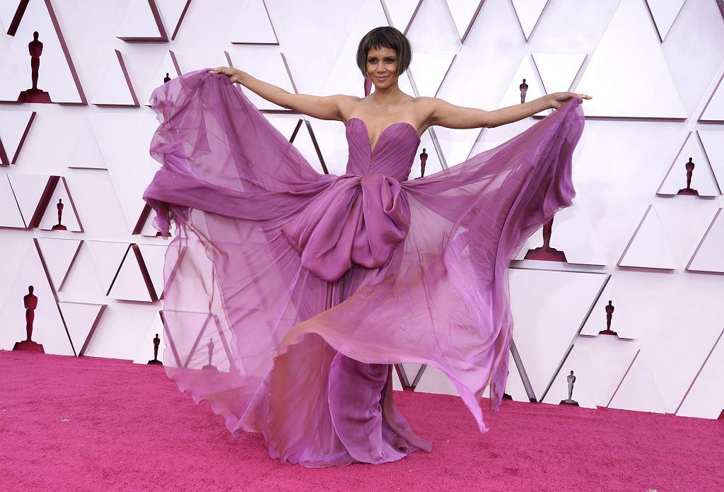 Oscary 2021. Halle Berry