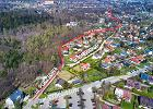 Mieszkańcy Bielska-Białej nie chcą wycinki drzew w Cygańskim Lesie. Władze zaplanowały tam inwestycję