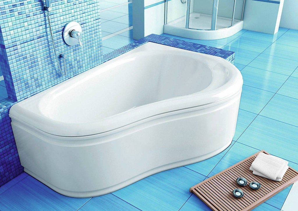 hak prysznicowy do wanny