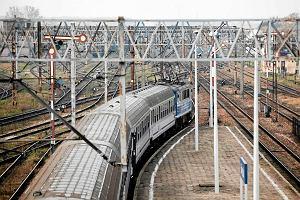 PKP. Czeka nas paraliż na kolei: remonty, zamknięte linie i objazdy