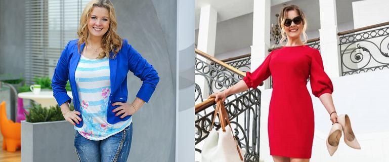 Anna Powierza w końcu wyjawiła, jak udało jej się zrzucić 30 kilogramów