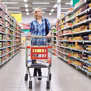 5 sposób na oszczędne robienie zakupów w supermarkecie