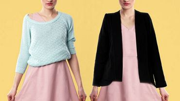 Zaprojektuj sukienkę z LUV design