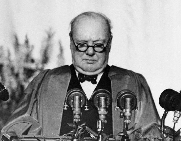 5 marca 1946 r. Winston Churchill wygłosił słynną mowę, którą historycy uznali za początek zimnej wojny