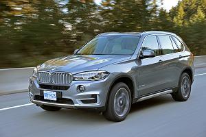 BMW X5 - test | Wizytówka marki