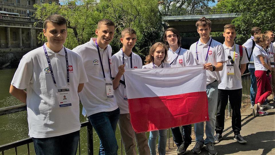 Polscy uczestnicy Międzynarodowej Olimpiady Matematycznej