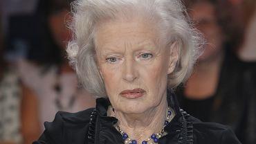 Beaty Tyszkiewicz nie zobaczymy już w telewizji. Słowa jej córki nie pozostawiają wątpliwości.