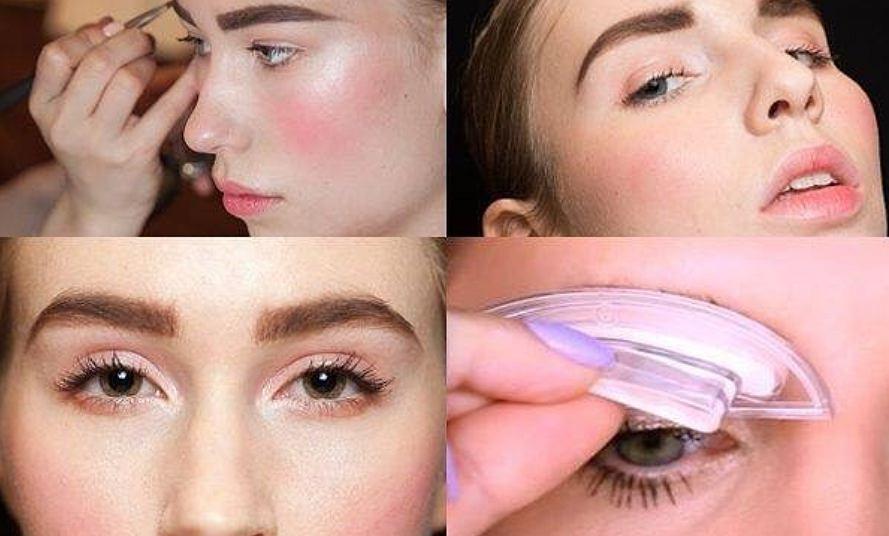 Stempel do brwi - produkt, który ma ułatwiać wykonywanie makijażu. Hit czy kit?
