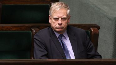 Senator Aleksander Bobko