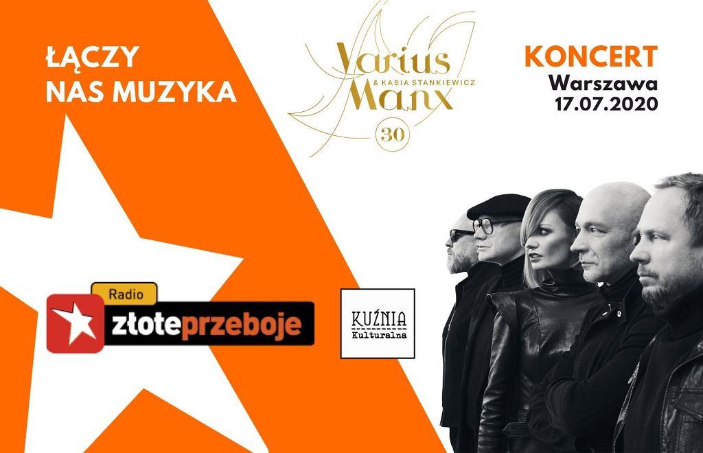 Varius Manx - 'Łączy nas muzyka'