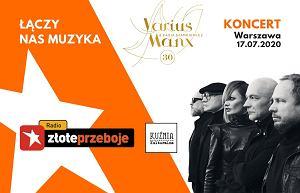 """Varius Manx i Kasia Stankiewicz zagrają pierwszy koncert z cyklu """"Łączy nas muzyka"""". Zobaczcie zapowiedź tego wydarzenia!"""