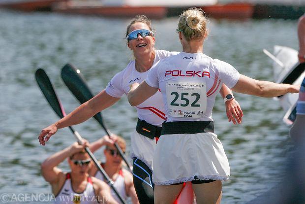 Zdjęcie numer 0 w galerii - Polki z medalami! Na Malcie trwają Mistrzostwa Europy w kajakarstwie i parakajakarstwie