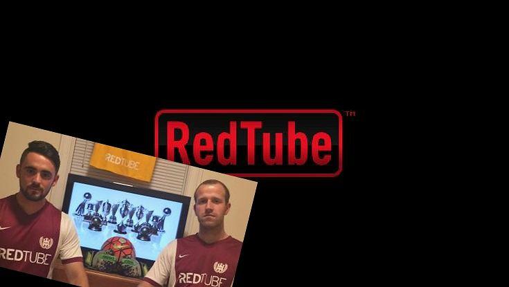 RedTube sponsorem drużyny piłkarskiej z Waszyngtonu