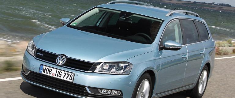 Kupujemy używane: Godne polecenia, 2-litrowe silniki diesla z rynku wtórnego