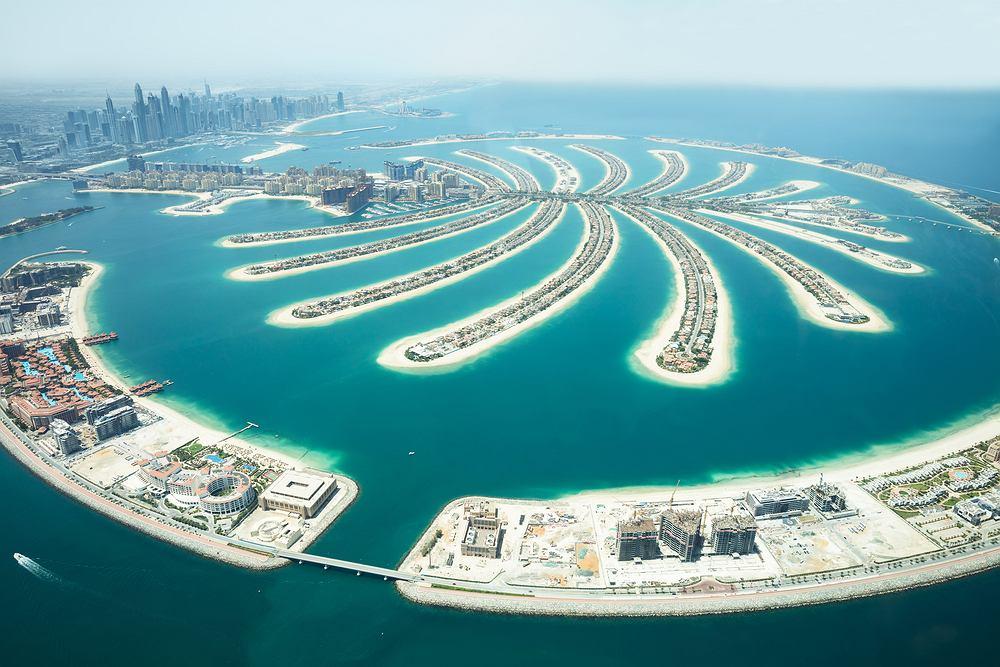Osoby, które zostaną wybrane do projektu, mogą pochodzić m.in. z Dubaju