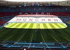 Euro 2020. Mecz Niemcy - Francja rozegrany będzie na Allianz Arena. Stadionie, na którym w poniedziałek był pożar