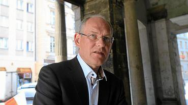 Robert Kwiatkowski, kandydat SLD, o ochronie klimatu: Jesteśmy mięsożercami i z taką prawdą trzeba się zmierzyć