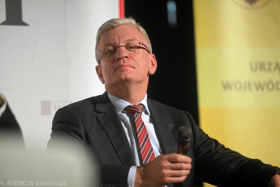 Prezydent Jacek Jaśkowiak chciał, żeby Prawo do Miasta i Lewica utworzyły jeden klub w radzie miasta