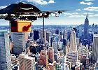 Wyobraź sobie drona, który dostarcza ci kawę, gdy idziesz do pracy. Witamy w chmurze (już nie wirtualnej)