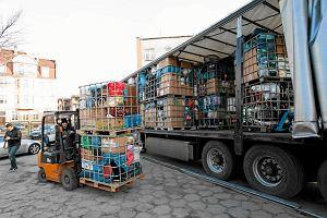 Jak dbać o bezpieczeństwo towaru
