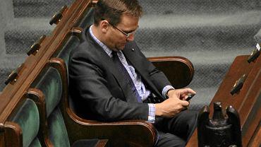 Ministra Radosława Sikorskiego śledzi na Twitterze aż 200 tys. użytkowników