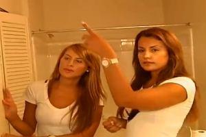 Bułgarskie studentki znalazły kamery w wynajmowanym na wakacje mieszkaniu.