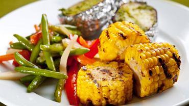 Warzywna kolacja = szczupła figura