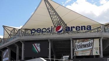 Stadion Pepsi Arena