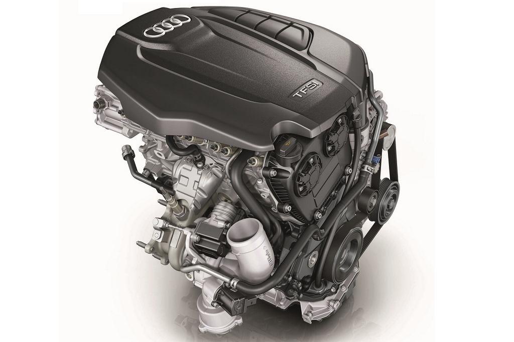 Audi A5 1.8 TFSI