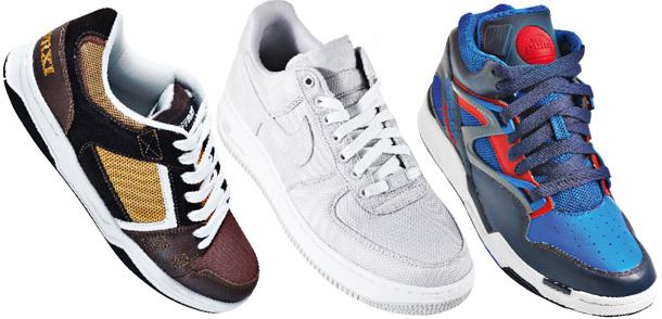 sneakersy, buty