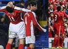 Arsenal - Liverpool: ciachowe konfrontacje na szczycie