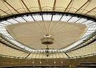 Stadion Narodowy pod dachem, a w sobotę zabłyśnie