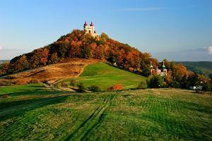 Słowacja. 10 największych atrakcji Słowacji