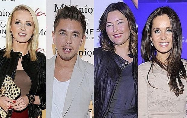 W Warszawie odbył się wczoraj pokaz mody marek Jackpot, Cottonfield i Mattinique. Pojawiło się sporo polskich gwiazd. Kto? Zobacz!