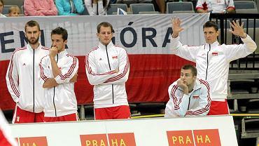 Polska - Słowacja w Pradze