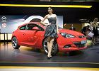Salon Frankfurt 2011 | Opel Astra GTC | Ceny