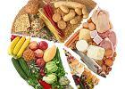 Białka, tłuszcze, węglowodany: po co je jeść?